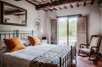 CarmineResidence Pierantonio Bedroom