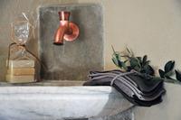 CarmineResidence Sink