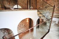 CarmineResidence Stairs