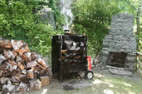 LakeviewRoad Smoker