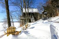 LakeviewRoad SnowExterior