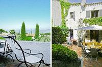 The Route de la Colline Residence
