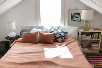 southstreet Bedroom