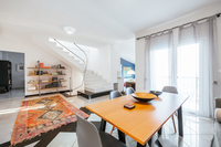 PalioResidence Dining3