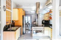 PalioResidence Kitchen