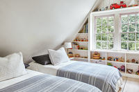 TivoliResidence Bedroom