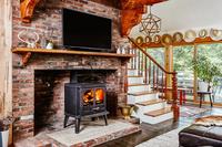 TivoliResidence Fireplace