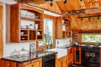 TivoliResidence Kitchen