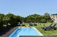 TheSolarEgasHotel Pool