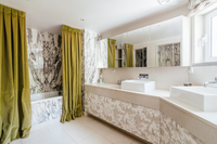 RuadoPinhalResidence Bathroom