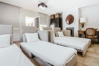 RuadoPinhalResidence Bedroom