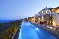The Drakothea Residence