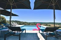 mas de dordogne pool new with view