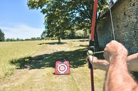 mas de dordogne archery