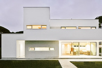 The Luxemburgo Residence