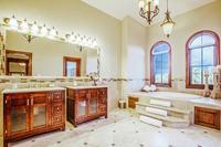 SandcastleVilla Bath master bathroom 112