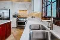 SandcastleVilla Kitchen 234