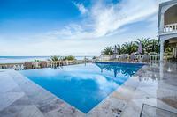 SandcastleVilla pool 45