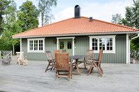 The Alvasjön Residence