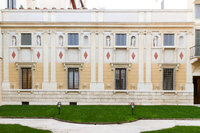 The Via Emilei Residence