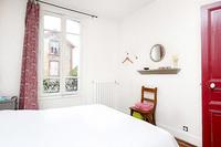 The Rue Guilbert Residence