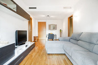 The Diagonal Residence