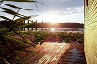 The Larchwhite Lake Residence