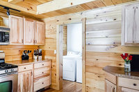 The Clearwater Cabin Residence