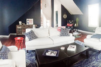 The Allston Residence