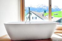 The Val Lumnezia Residence