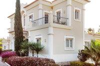 The Quinta do Lago Residence