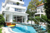 The Glyfada Residence