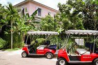 The Club Lane Residence