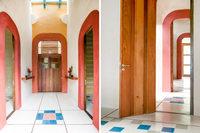 The Casa de Maquinas Residence