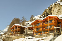 The Perles Chalets