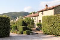 The Antognolla Residence