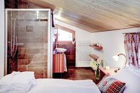 The Pollux Chalet