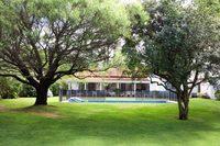 The Tascha Residence