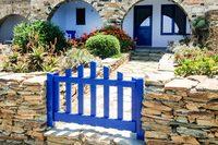 The Stavros Bay Residence