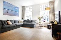 The Eerste Helmersstraat Residence