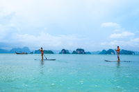 Koh yao noi_Beach02