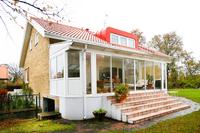 The Bernadottesgatan Residence