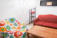 PlazaSanGilLivingroom 1