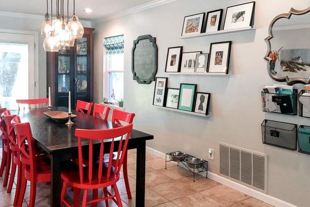 Family Vacation Rental The Oak Haven Residence Austin Kid Coe