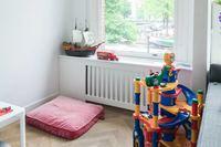 JacobvanLennepkadeBedroom 1