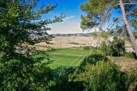 VillaFormaTenniscourt 1