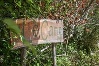 LeCampSafari Campsign