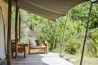 LeCampSafari Maasai Mara Deck